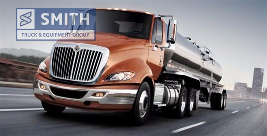 2017 International Prostar Day Cab Smith Truck & Equipment Group - Trucks for Sale