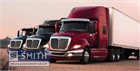 2017 International Prostar Extended Cab Prime Mover