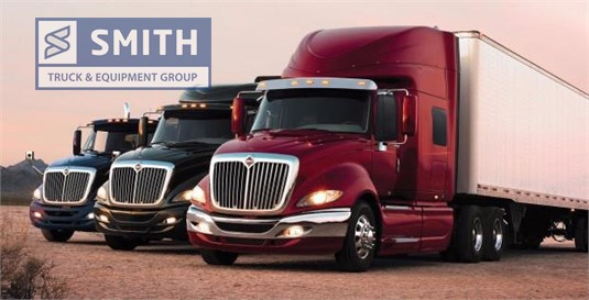 2017 International Prostar Extended Cab Smith Truck & Equipment Group - Trucks for Sale