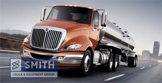 2017 International Prostar Extended Cab Smith Truck & Equipment Group - Trucks for Sale