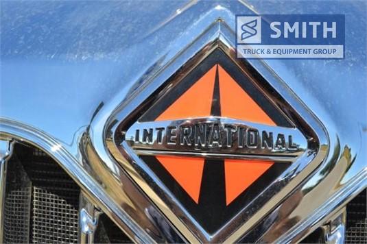 2018 International Prostar Day Cab Smith Truck & Equipment Group - Trucks for Sale