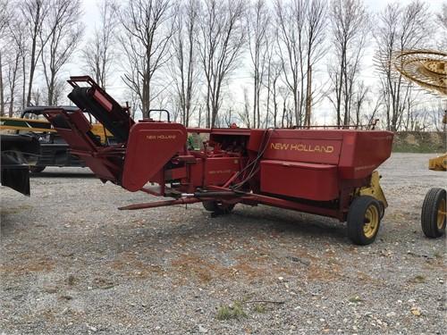 Farm Equipment For Sale By D&J Sales & Service - 67 Listings