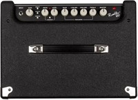 RUMBLE V SERIES BASS AMPLIFIERS