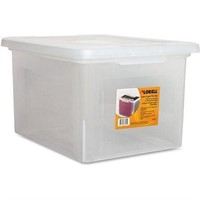 LORELL LETTER/LEGAL FILE TOTE 14.2 x 18 x 10.8
