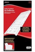 UNDER FURNITURE AIR DEFLECTOR