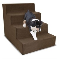 HOME BASE PORTABLE PET STAIRS