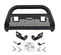 GO RHINO RC2 LR SKID PLATE FOR FORD