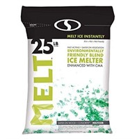 25LB ICE MELTER ENHANCED WITH CMA