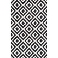 NULLOM 2FT X 3FT AREA RUG