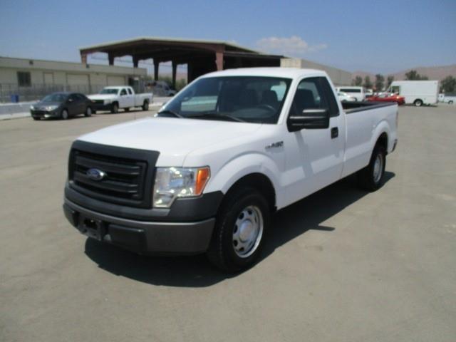 45 Lots | GSA Public Auto Auction - Riverside, CA | Bar None Auction