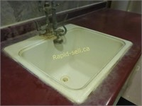 Commercial Water Wand & Cleaning Station