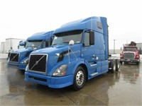 April 12, 2019 Truck, Trailer and Heavy Equipment Auction