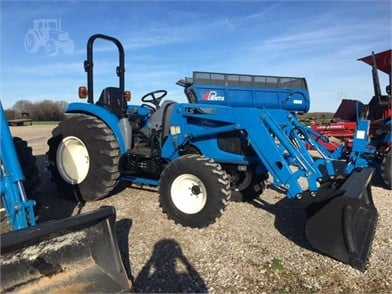 LS XR4155 For Sale - 14 Listings | TractorHouse com - Page 1 of 1