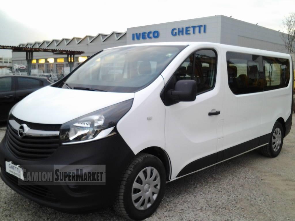 Opel VIVARO Second-hand