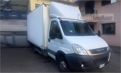 Iveco Daily 50-210
