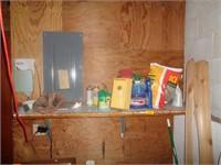Sliding Glass Door, Cleaners, Wood