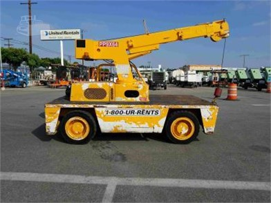 BRODERSON IC40 For Sale - 3 Listings | MachineryTrader com - Page 1 of 1