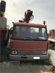 Iveco Turbozeta 60-11  Usato