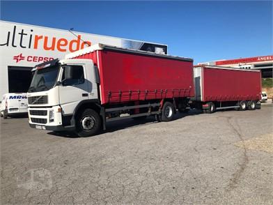 24cb3c72d VOLVO Camiones Para La Venta - 2439 Anuncios | TruckPaper.es ...