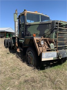 AM GENERAL Heavy Duty Trucks Auction Results - 30 Listings