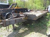 D.A. D'Agostino Custom Excavation & Trucking Inc.