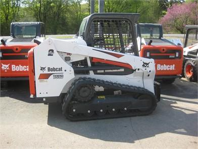 BOBCAT T550 For Sale In Arkansas - 6 Listings