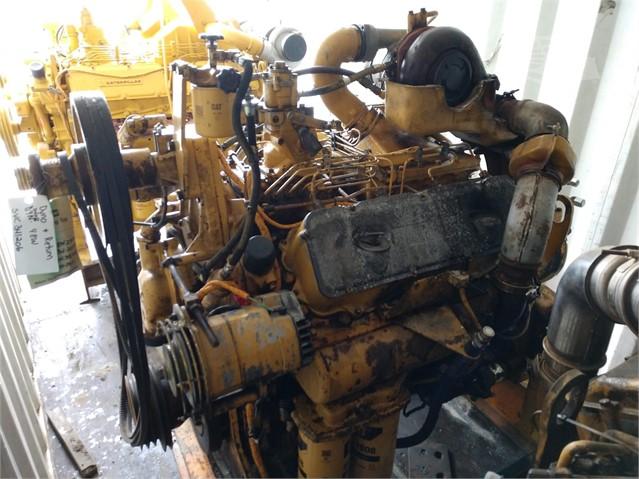 CAT Engine For Sale In Uhrichsville, Ohio