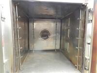 Commercial Bake Oven