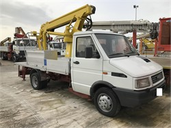 Iveco Daily 35-12  used