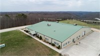 22,500 sq. ft. commercial building