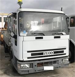 Iveco Eurocargo 80e18  Usato