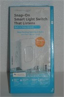 SWITCH MATE SNAP-ON SMART LIGHT SWITCH