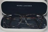 MARC JACOBS EYE GLASS FRAMES WITH BOX