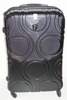 HEYS LARGE SUITCASE WITH ROLLERS