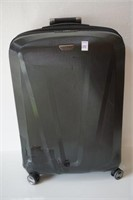 RICARDO LARGE SUITCASE WITH ROLLERS (DAMAGED)
