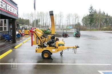 Vermeer Forestry Equipment For Sale - 447 Listings