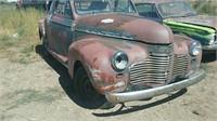 Online Project Cars & Truck Auction