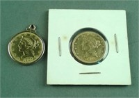 September 12th Coins, Firearms & Militaria Auction - CVA