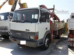 IVECO 135-17  Usato