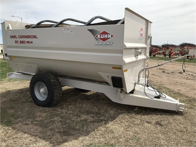 Kuhn Knight of Greeley | Farm Equipment For Sale - 43