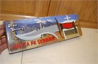 FROST Santa Fe Skinner