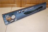 FROST Coconut  / Machete Knife