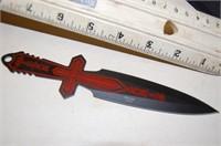 Throwing Hunting Knives
