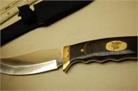 FROST Buffalo Skinner