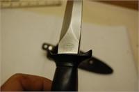 Combat / Survival Knife - Screw off Top