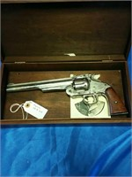 Legendary Gun Auction - September 14, 2017