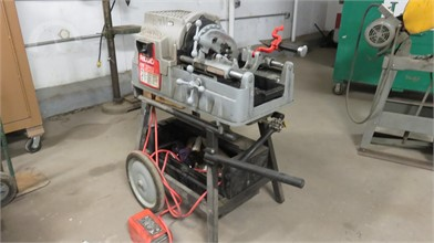 RIDGID Otherstock Auction Results - 18 Listings | AuctionTime com