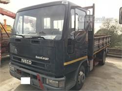 Iveco Eurocargo 75e15  Uzywany
