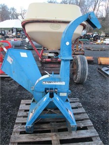 3PT WALLENSTEIN BX 40 PTO CHIPPER Other Auction Results - 1 Listings