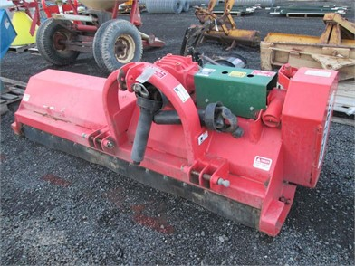 8' REARS PAK FLAIL MOWER Other Auction Results - 1 Listings